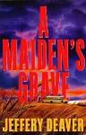 A Maiden's Grave - Jeffery Deaver, David McCallum
