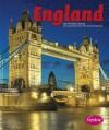 England - Christine Juarez, Gail Saunders-Smith