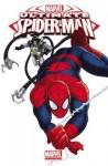 Marvel Universe Ultimate Spider-Man Volume 5 - Joe Caramagna