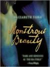 Monstrous Beauty - Elizabeth Fama, Katherine Kellgren