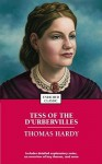 Tess of the D'Urbervilles (Enriched Classics (Pocket)) - Thomas Hardy
