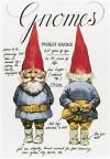 Gnomes: Thirtieth Anniversary Edition - Wil Huygen, Rien Poortviliet, Rien Poortvliet