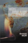 With More Than Tongue - devorah major