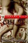 Call Me (Joker's Wild, #1) - Lena Matthews