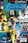 Legion of Super-Heroes (1989-2000) #41 - Mary Bierbaum, Tom Bierbaum, Stuart Immonen, Chris Sprouse