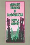 Muddling through in Madagascar - Dervla Murphy