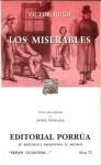 Los Miserables (Sepan Cuantos, #77) - Victor Hugo