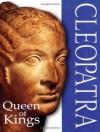 DK Discoveries: Cleopatra: Queen of Kings - Fiona MacDonald