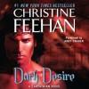 Dark Desire - Christine Feehan, Abby Craden