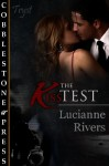 The Kiss Test - Lucianne Rivers