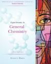 Experiments in General Chemistry - Steven L. Murov