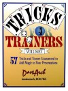Tricks for Trainers - Dave Arch