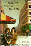 Water From The Moon: A Novel - Jane Breskin Zalben