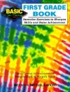 First Grade Book: Inventive Exercises to Sharpen Skills and Raise Achievement - Imogene Forte, Marjorie Frank