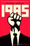 1985. Anthony Burgess - Anthony Burgess