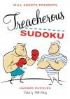 Treacherous Sudoku - Will Shortz