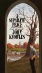 A Separate Peace (Audio) - John Knowles, Matthew Modine