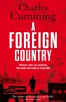 Foreign Country - Charles Cumming