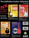 The Definitive Guitar Collection: All You'll Ever Need to Know to Play the Guitar - David Mead