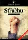 Dolina Strachu (Sherlock Holmes #7) - Ewa Łozińska-Małkiewicz, Arthur Conan Doyle