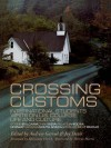 Crossing Customs: International Students Write on U.S. College Life and Culture (RoutledgeFalmer Studies in Higher Education) - Jay Davis, Andrew Garrod, Marianne Hirsch