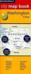 Washington Cities Map - Rand McNally