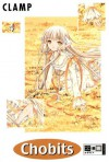 Chobits 04 - CLAMP