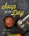 Soup Cookbook - Ellen Brown