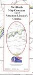 Maps of Abraham Lincoln's America - Earl B. McElfresh
