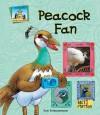 Peacock Fan - Pam Scheunemann