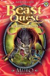 Beast Quest 32: Muro the Rat Monster - Adam Blade