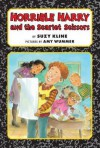 Horrible Harry and the Scarlet Scissors - Suzy Kline, Amy Wummer