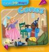 Cones - Laura Hamilton Waxman, Kathryn Mitter