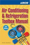 Air Conditioning and Refrigeration Toolbox Manual - David J. Tenenbaum