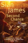 Second Chance - Sian James, Sin James