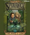 The Nixie's Song (Beyond The Spiderwick Chronicles, #1) - Holly Black, Tony DiTerlizzi, Andrew McCarthy