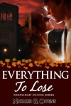Everything to Lose - Natalie G. Owens
