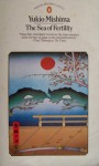 The Sea of Fertility - Yukio Mishima, Michael Gallagher, E. Dale Saunders, Cecilia Segawa Seigle, Edward G. Seidensticker