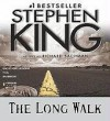 The Long Walk Unabridged CD's - Kirby Heyborne, Richard Bachman, Stephen King