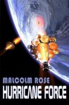 Hurricane Force - Malcolm Rose