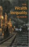 The Wealth Inequality Reader - Chuck Collins, Amy Offner