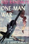 Red Randall One-Man War - R. Sidney Bowen, Ralph Crosby Smith