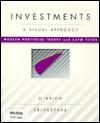Investments: Modern Portfolio Theory Using Capm Tutor - John O'Brien, Sanjay Srivastava
