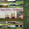 Back Where We Belong - James Knowles