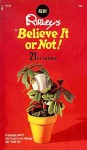 Ripley's Believe It or Not 21st Series - Ripley Entertainment, Inc., Ripley