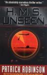 H.M.S. Unseen - Patrick Robinson, Sandler, David McCallum