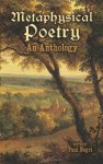 Metaphysical Poetry: An Anthology (Dover Thrift Editions) - Paul Negri