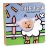 Little Lamb: Finger Puppet Book - Chronicle Books