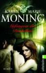 Gefangene der Dunkelheit: Fever Saga 4 (Die Fever-Serie) (German Edition) - Karen Marie Moning, Ursula Walther