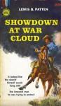 Showdown at War Cloud - Lewis B. Patten